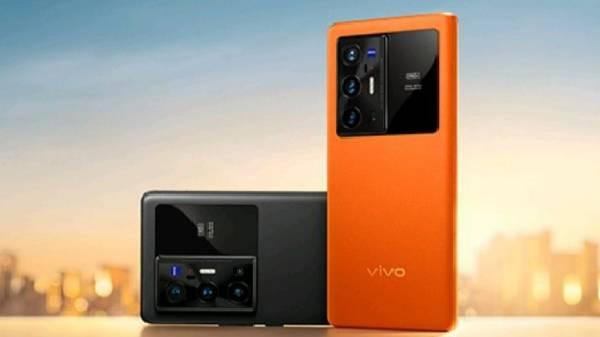 IPL போட்டிக்கு முன்னதாக அறிமுகமாகிறதா புதிய Vivo X70 Pro+ ஸ்மார்ட்போன்?