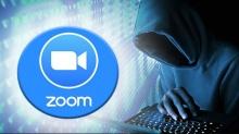Zoom செயலி.! 23லட்ச ரூபாய்க்கு பயனர்களின் தகவல்கள் விற்பனை?