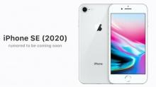 Apple SE 2020 என்ற குறைந்த விலை என்ட்ரி லெவல் ஐபோன் பற்றி தெரியுமா?