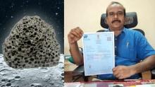 ISRO ஆராய்ச்சியாளர்கள் கண்டுபிடித்த நிலவு மண்ணிற்கு காப்புரிமை!