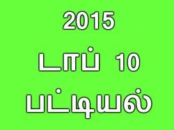 தலைசிறந்த டெக் நிறுவனங்கள் 2015.!!