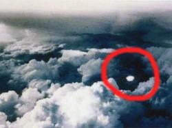 1956-ல் 36000 அடி உயரத்தில் நிகழ்ந்த மர்மம், என்ன அது..?!