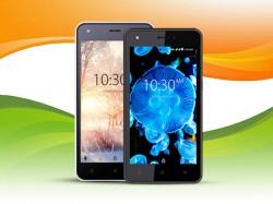 4G Volte ஆண்ட்ராய்டு அம்சங்கள் கொண்ட சிறந்த இந்திய தயாரிப்பு ஸ்மார்ட்போன்கள்