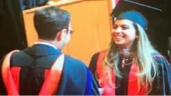 ஸ்டேன்போர்டு பல்கலையில் எம்பிஏ பட்டம் பெற்ற 26 வயது இஷா அம்பானி