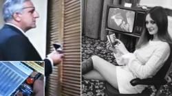 ஜேம்ஸ் பான்ட் பயன்படுத்திய சாகசக் கருவிகள் : அன்றும்…. இன்றும்..!