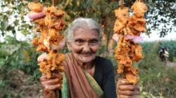 107 வயதான இந்தியாவின் முதல் யூடியூபர் மூதாட்டி மஸ்தானம்மா காலமானார்.!