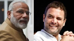 டுவிட்டர்: மோடியை கிண்டல் செய்து ராகுல் காந்தி வீடியோ.!