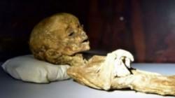 கிசா பீடபூமியில் ஏலியன் மம்மியை கண்டுபிடித்த ரஷ்ய பாதுகாப்பு அமைப்பு! ஆதாரமாய் இரகசிய வீடியோ
