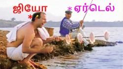 ஏர்டெல்லுக்கு சங்கு ஊதிய ஜியோ- 49 மில்லியன் வாடிக்கையாளர் இழப்பு.!