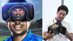 Sachin Saga Vr Indias First Multiplayer Virtual Reality Cricket Game Launched