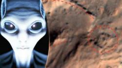 நாசாவின் ஏலியன் வேட்டை: செவ்வாய் கிரகத்தில் 10 கிமீ ஆழம் துளை? ஏன்? எதற்கு? எப்படி?