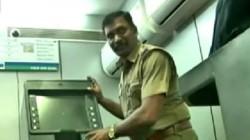 சென்னை: ஏடிஎம் இயந்திரத்தில் ஸ்கிம்மர், கேமரா: உஷார் மக்களே.!