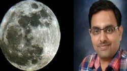 நிலவில் 5-ஏக்கர் நிலம் வாங்கிய இந்தியர்: இது எங்க போய் முடியுமோ?