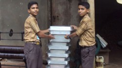 கூகுள் போட்டியில் வெற்றிபெற்ற இந்திய மாணவர்கள்! இயற்கை முறையைக் கையில் எடுத்து சாதனை!