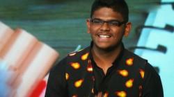 கால்குலேட்டரை விட வேகமாக கணிக்கும் 15வயது ஹியூமன் கால்குலேட்டர்: இவர் தமிழரா?