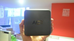 Act Stream Tv 4k Review In Tamil