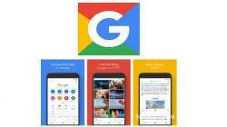 Google Go Lightweight Search App Goes Live Globally And More Details