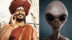 நான் ஏலியன்-200 ஆண்டு வாழ்வேன்-வைரலாகும் நித்தியானந்தா பேச்சு.!
