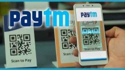 மற்ற QRஐ ஸ்கேன் செய்து எளிதாக பணம் செலுத்தலாம்-Paytm புதிய அறிவிப்பு.!