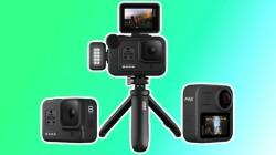 களமிறங்க GoPro Hero8 மற்றும் GoPro Hero Max! விலை என்ன தெரியுமா?