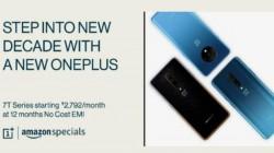 OnePlus New Year Sale:ஒன்பிளஸ் 7டி ஸ்மார்ட்போனுக்கு அதிரடி விலைகுறைப்பு.!