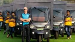 Amazon Electric Delivery Vehicles: அமேசான் 2025 இலக்கு: 10,000 மின்சார வாகனம் மூலம் டெலிவரி!