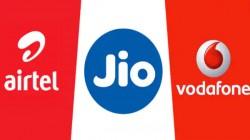 Jio vs Airtel vs Vodafone: ரூ.200-க்கு கீழ் போட்டிப்போட்டு திட்டங்கள் அறிமுகம்