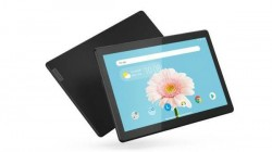 Lenovo M10 Tablet Launched For Rs 13
