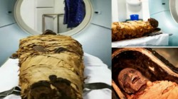 Talk Like An Egyptian Mummy S Voice Heard 3 000 Years After Death