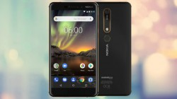 Nokia 6.1 ஸ்மார்ட்போனுக்கு புத்தம் புதிய அப்டேட்.!