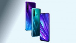 Realme Smartphones Gets Wi Fi Calling Support