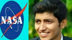 தம்பி நீங்க வாங்க ப்ளீஸ்.,சோ சாரி முடியாது., NASA அழைப்பையே நிராகரித்த இந்திய மாணவன்-காரணம் தெரியுமா