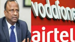 விஸ்வரூபம் எடுக்கும் Vodafone,Airtel விவகாரம்: அவர்கள் இழுத்து மூடினால் பாதிப்பு நமக்கே- SBI அதிரடி