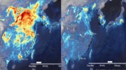 NASA-வின் சேட்டிலைட் படங்கள் அம்பலமாக்கிய சீனாவின் மற்றொரு உலக தீங்கு இதுதான்!