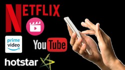 100% டேட்டா தீராமல் Netflix, Hotstar, Prime Videos, Jio Cinema & YouTube பார்ப்பது எப்படி?