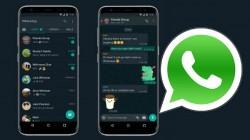 WhatsApp Dark Mode: வந்துவிட்டது வாட்ஸ்ஆப் டார்க் மோட்.! எளிமையாக எனேபிள் செய்ய சிம்பிள் டிப்ஸ்.!