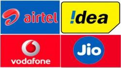 Jio, Airtel, Vodafone Idea அறிவித்த அதிரடி அறிவிப்பு! மே 3ம் தேதி வரை இந்த சேவை இலவசம்!