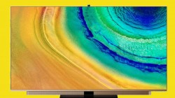 Honor X1 Smart TV: 4K ரெசல்யூஷன்., 3 அளவில் அட்டகாச அறிமுகம்!