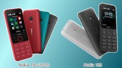 Nokia 125 மற்றும் Nokia 150 பல வாரங்கள் நீடித்து நிலைக்கும் பேட்டரியுடன் அறிமுகமா விலை என்ன?