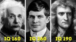 காலத்தால் மறைக்கப்பட்ட இரகசியம்: நியூட்டன், ஐன்ஸ்டீனை விட அதிக IQ! மறைக்கப்பட்ட மர்மம் இதுதான்!