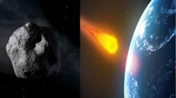 NASA எச்சரிக்கை: ஜூலை 24 பூமியை கடக்கும் சிறுகோள் ஏன் ஆபத்தானது? தெளிவான விளக்கம்!