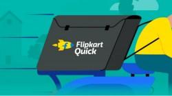 Flipkart Quick: 90 நிமிடத்தில் குயிக் டெலிவரி வழங்கும் பிளிப்கார்ட்டின் புதிய திட்டம்!