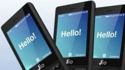 அடடா., 4ஜி ஆதரவோடு Jio phone 5: மொபைல் விலையே ரூ.500-க்கு குறைவுதான்!