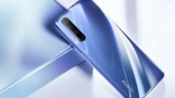 அட்டகாச அம்சங்கள் கொண்ட Realme X50 pro 5G இன்று விற்பனை!