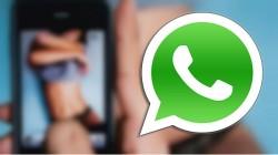 WhatsApp அழகிகளால் ஏற்படும் புதிய சிக்கல்! உஷராக இருங்கள் இல்லைன்னா இதுதான் கதி!