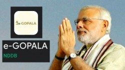 E-Gopala App என்றால் என்ன? பிரதமர் மோடி எதற்காக இதை அறிமுகம் செய்தார் தெரியுமா?