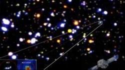 NASA-க்கே தெரியாத கேள்விக்கு பதில் கிடைக்க வழி செய்த இந்திய விஞ்ஞானிகள்!விண்மீன் திரள் கண்டுபிடிப்பு