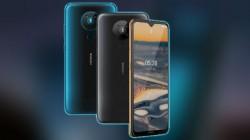 4 கேமராவோடு குறைந்த விலையில் விற்பனை: Nokia 5.3 இப்போதே வாங்கலாம்!