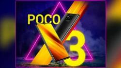 Poco X3 கலக்கலாக இந்தியாவில் அறிமுகம்! மிரட்டலான சிறப்பம்சங்களுடன் விலை இவ்வளவு தானா?