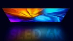 Realme ஸ்மார்ட் SLED 4K டிவி அறிமுகம்! விலை என்ன தெரியுமா?